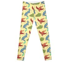 Tiny Dragons! Leggings