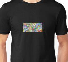 TEAM ADDICTIVE FACE Unisex T-Shirt