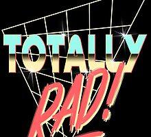 Totally Rad by avbtp