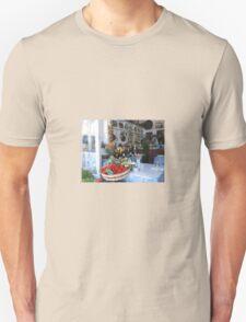 ITALIAN FARE T-Shirt