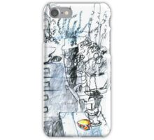 the mexican bowl iPhone Case/Skin