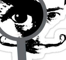 CoolPeeps-DaLi Sticker