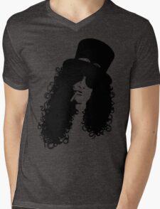 CoolPeeps-SLaSH Mens V-Neck T-Shirt