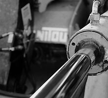 Hydraulic Power by Derek McMorrine