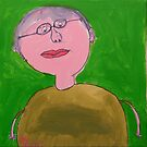 My Ane by Zoe Thomas Age 7 by Julia  Thomas