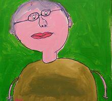 My Ane by Zoe Thomas Age 7 by Julia  Thomas