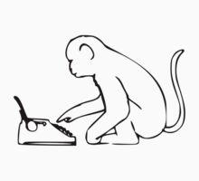 Smart Monkey T-Shirt
