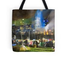 The Invisible Children, Sydney Tote Bag