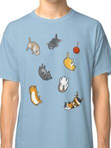 Kitten Rain Classic T-Shirt