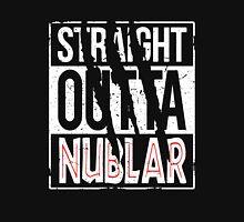 Straight Outta Nublar Unisex T-Shirt
