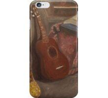 U is for Ukulele iPhone Case/Skin