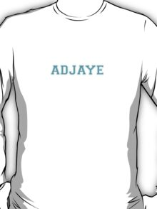 Its an ADJAYE thing, you wouldn't understand T-Shirt