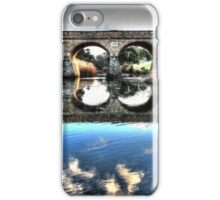 Richmond Bridge (2) iPhone Case/Skin