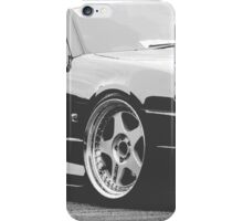 JDM S15 iPhone Case/Skin
