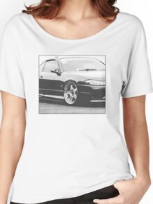 JDM S15 Women's Relaxed Fit T-Shirt