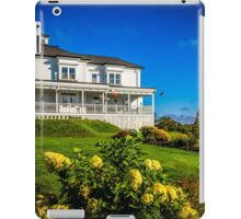 Churchill Mansion Inn iPad Case/Skin