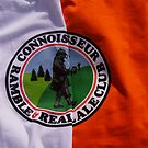Connoisseur Real Ale Ramblers Club by casualco