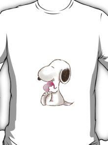 Snoopy Ultimate [UltraHD] T-Shirt