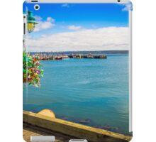 Digby Boardwalk iPad Case/Skin