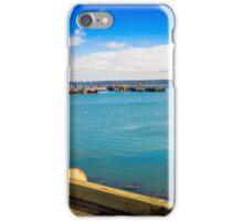 Digby Boardwalk iPhone Case/Skin
