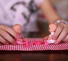 Girly time by VeronicaDimova