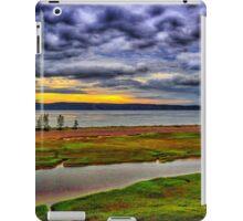 Parrsboro Dawn iPad Case/Skin