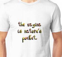 Vayina Unisex T-Shirt
