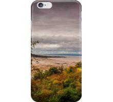 Joggins Beach iPhone Case/Skin