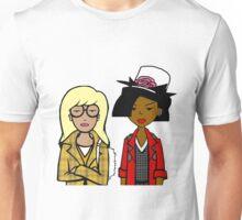 Ugh As If Unisex T-Shirt