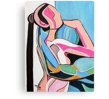 Super Love Canvas Print