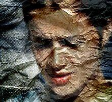 Crushed Memories by Gisele Bedard