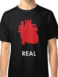 Reality - Black Classic T-Shirt