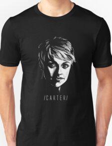 Samantha Carter Stargate T-Shirt