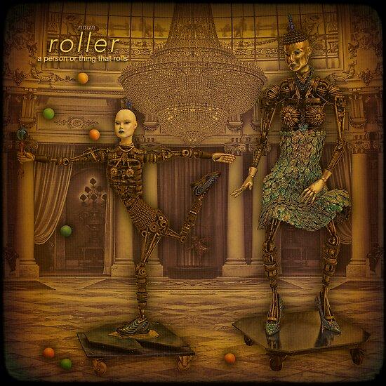 Roller(s) by egold