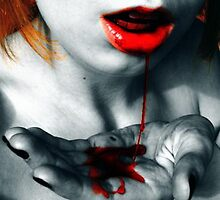 True Blood II. by Katherine Johns