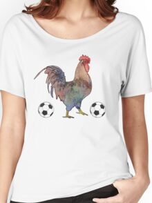 Cock and Balls Women's Relaxed Fit T-Shirt