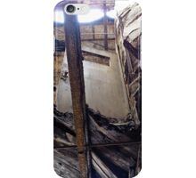Girder Door iPhone Case/Skin