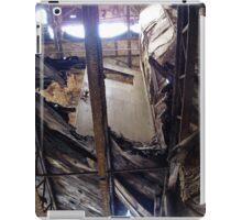 Girder Door iPad Case/Skin