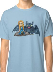 Dragon Lord Classic T-Shirt