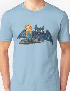 Dragon Lord T-Shirt