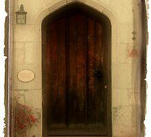 Door#2 by ©FoxfireGallery / FloorOne Photography