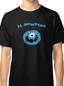 El Monstro Classic T-Shirt
