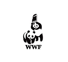 WWF Pandas by kinglear