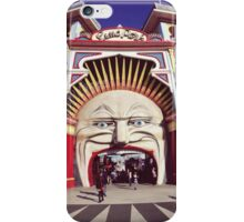 Luna Park Melbourne iPhone Case/Skin