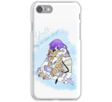 tybalt may we never forget iPhone Case/Skin