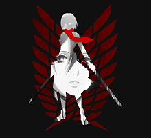 Mikasa of Recon Corps T-Shirt