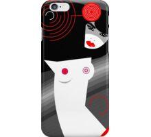 Shaped 17. iPhone Case/Skin