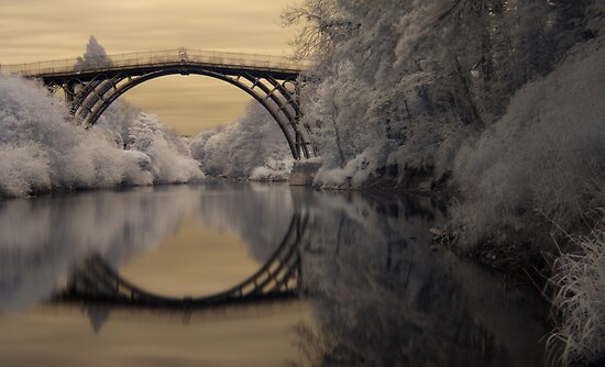Iron Bridge by igotmeacanon