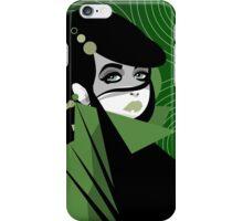 Shaped 19. iPhone Case/Skin