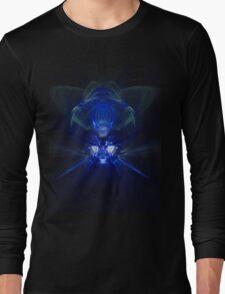 Higher Intelligence T-Shirt Long Sleeve T-Shirt